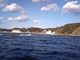 鯛の浦島2
