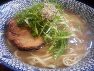島田製麺食堂1-2