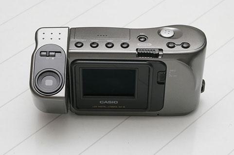 カシオQV-10