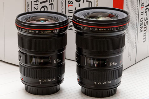 EF16-35mmF2.8L II USM