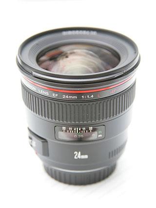 EF24mmF1.4L USM