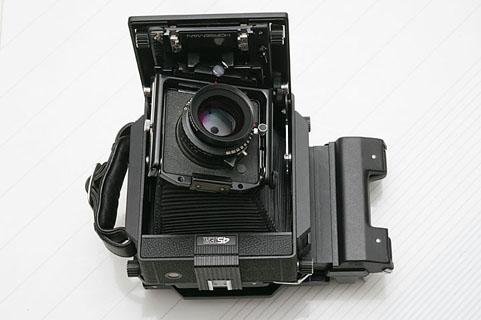 ホースマン45FA
