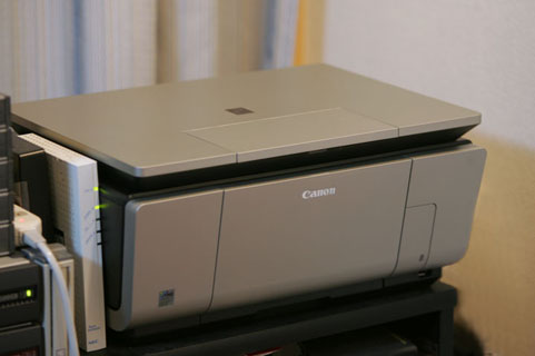 Canon MP960