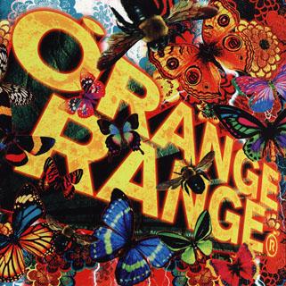 『ORANGE RANGE』