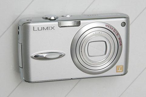 Lumix FX-30