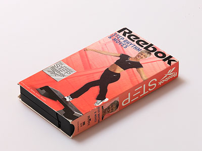 Reebok『Rythm & Moves』Video