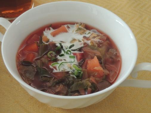 1月27日 スープ2