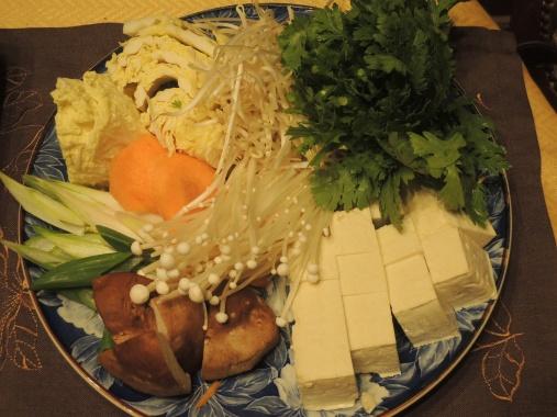 1月29日 野菜