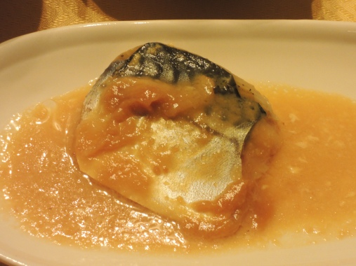 2月12日 鯖の味噌煮