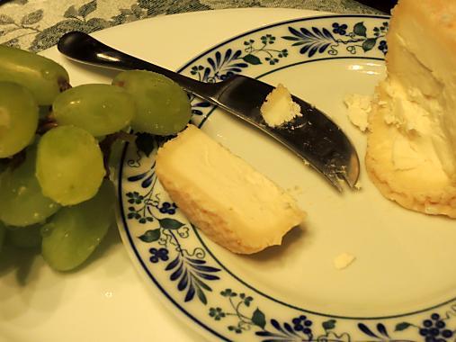 3月26日 チーズ