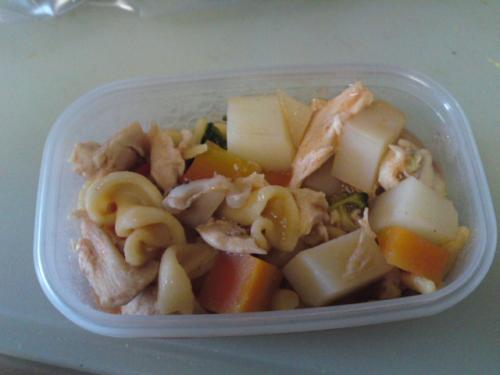 むうご飯1