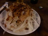 台湾・台中での食事15