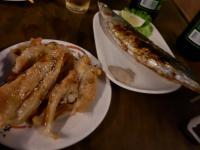台湾・台中での食事16