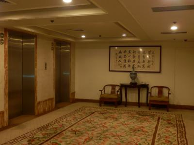 台中通豪大飯店1