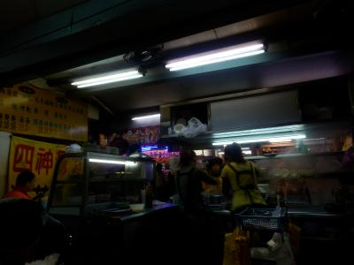 台湾・台中「逢甲夜市」13