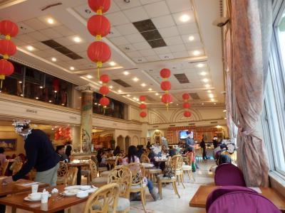 台中通豪大飯店11