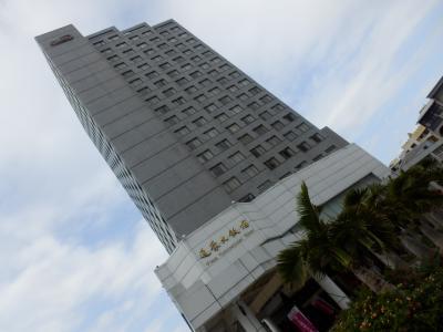 台中通豪大飯店5