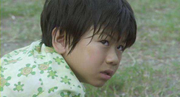 912-1【映画】 いけちゃんとぼく   2009年 出演:蒼井優、深澤嵐、ともさかりえ、萩原聖人  2009年6月20日公開.avi_000538579