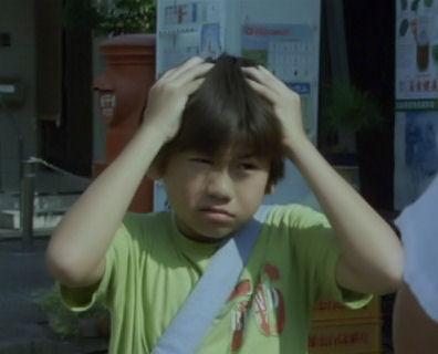 912-1【映画】 いけちゃんとぼく   2009年 出演:蒼井優、深澤嵐、ともさかりえ、萩原聖人  2009年6月20日公開.avi_000969009