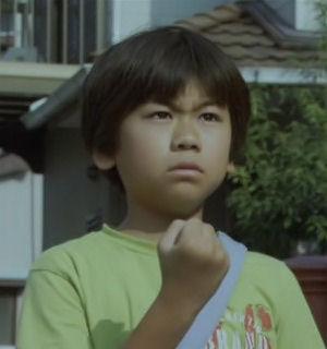 912-1【映画】 いけちゃんとぼく   2009年 出演:蒼井優、深澤嵐、ともさかりえ、萩原聖人  2009年6月20日公開.avi_001017349