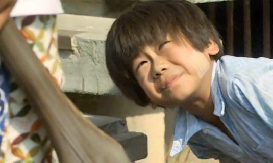 912-1【映画】 いけちゃんとぼく   2009年 出演:蒼井優、深澤嵐、ともさかりえ、萩原聖人  2009年6月20日公開.avi_001416039