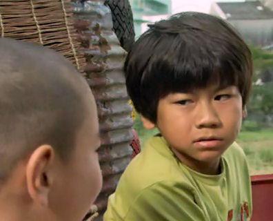 912-1【映画】 いけちゃんとぼく   2009年 出演:蒼井優、深澤嵐、ともさかりえ、萩原聖人  2009年6月20日公開.avi_002154777