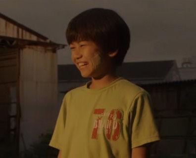 912-1【映画】 いけちゃんとぼく   2009年 出演:蒼井優、深澤嵐、ともさかりえ、萩原聖人  2009年6月20日公開.avi_002228476