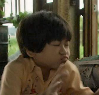 912-1【映画】 いけちゃんとぼく   2009年 出演:蒼井優、深澤嵐、ともさかりえ、萩原聖人  2009年6月20日公開.avi_002510382