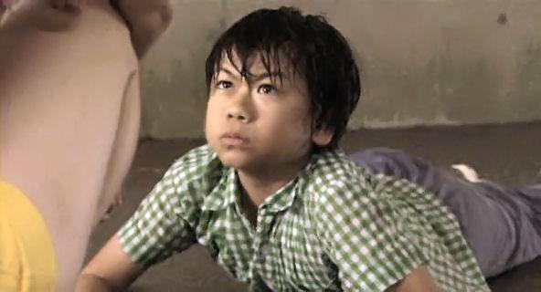 912-1【映画】 いけちゃんとぼく   2009年 出演:蒼井優、深澤嵐、ともさかりえ、萩原聖人  2009年6月20日公開.avi_003539327