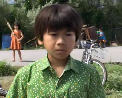 912-1【映画】 いけちゃんとぼく   2009年 出演:蒼井優、深澤嵐、ともさかりえ、萩原聖人  2009年6月20日公開.avi_004425045