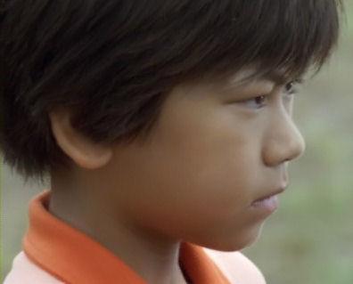 912-1【映画】 いけちゃんとぼく   2009年 出演:蒼井優、深澤嵐、ともさかりえ、萩原聖人  2009年6月20日公開.avi_004891469