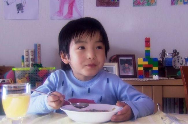 天国のスープ 小林海人2