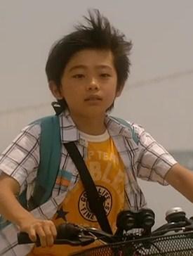 ぼくとママの黄色い自転車 武井証24