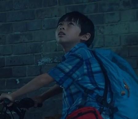 ぼくとママの黄色い自転車 武井証28