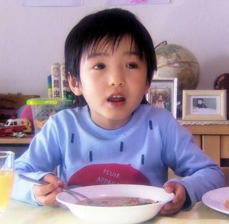 天国のスープ 小林海人3