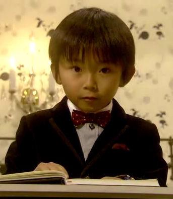 ヤマトナデシコ七変化 第04話 加藤清史郎01