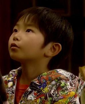 ヤマトナデシコ七変化 第04話 加藤清史郎06