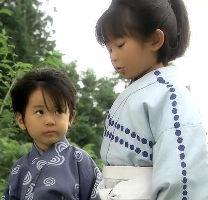 天地人 第01話 馬渕誉04