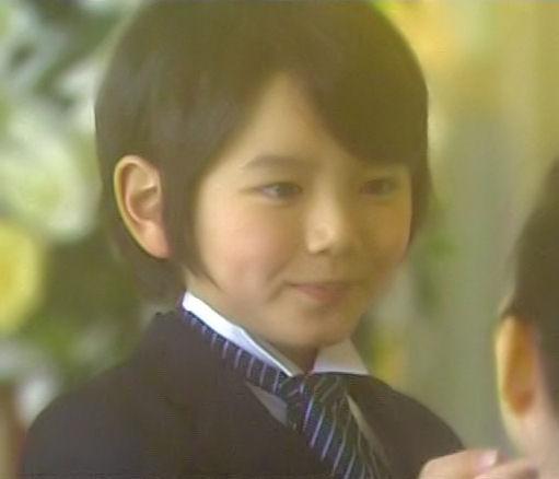 ヤマトナデシコ七変化 第08話 龍臣02