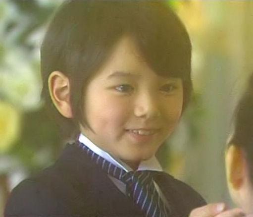 ヤマトナデシコ七変化 第08話 龍臣01