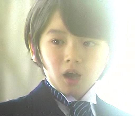 ヤマトナデシコ七変化 第08話 龍臣05
