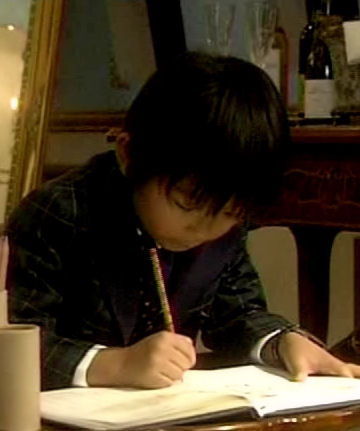ヤマトナデシコ七変化 第09話 加藤清史郎01