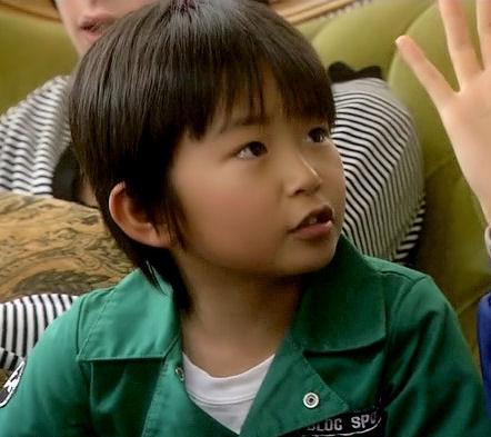 ヤマトナデシコ七変化 FINAL 加藤清史郎14