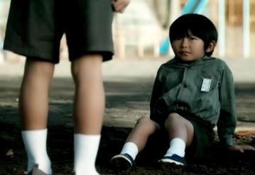 わが家の歴史  第3話 加藤清史郎04
