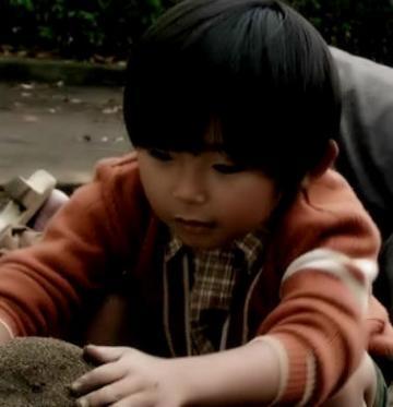 わが家の歴史  第3話 加藤清史郎01