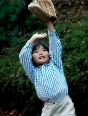 わが家の歴史  第3話 加藤清史郎10