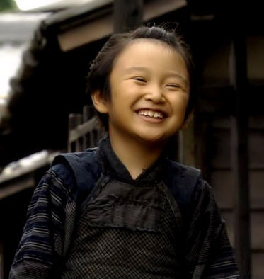 JIN-仁- 第01話 伊澤柾樹39