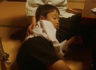 ぼくのおばあちゃん 伊澤柾樹 06