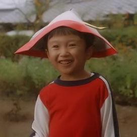 ぼくのおばあちゃん 伊澤柾樹 04