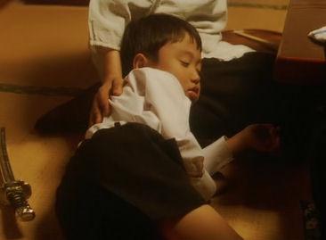 ぼくのおばあちゃん 伊澤柾樹 05